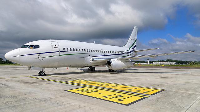 A TapJets, a privát jet foglalási platform STO-t hirdet