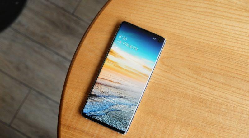Samsung Galaxy S10: kriptotárca és támogatott dappok