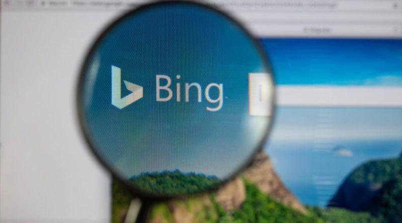 A Bing tavaly 5 millió kriptós reklámot tiltott be