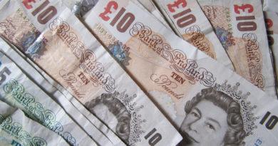 Készítsétek a zsebkendőket: könnyes búcsút veszünk a készpénz használatától