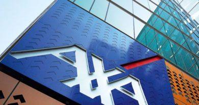 AXA XL biztosítási óriás