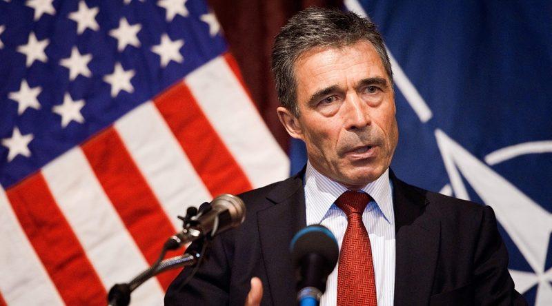 Volt NATO főtitkár blokklánc projekthez adja a nevét