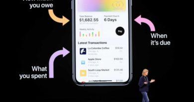 Apple Card: Hitelkártyával jön az Apple, hogyan befolyásolja a kriptókat?
