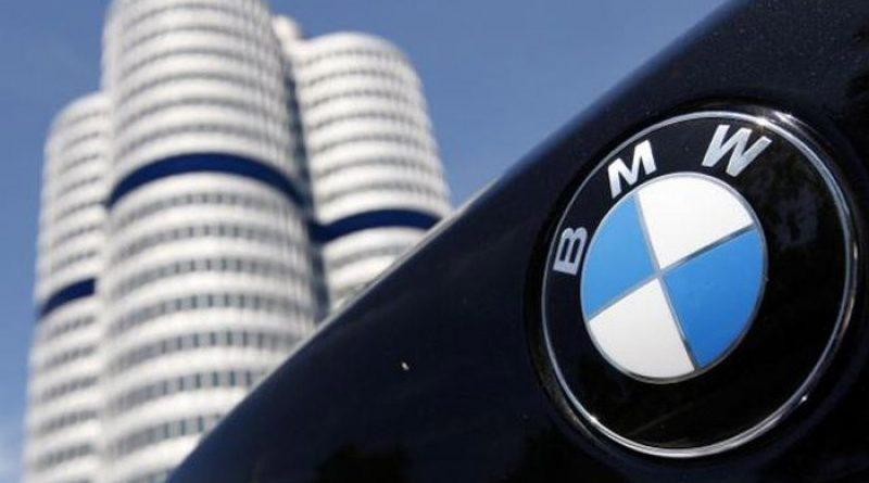 A BMW és Intel államilag támogatott blokklánc akcelelátorral kötött partnerséget