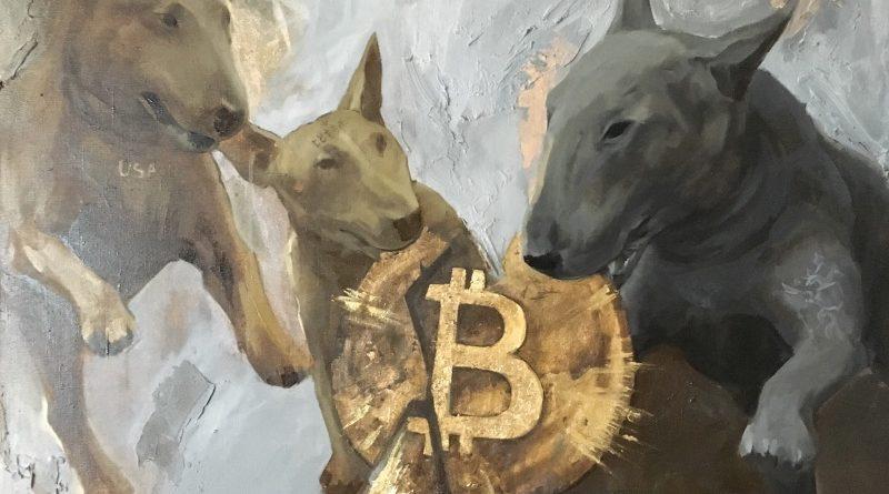 Csökkenőben a bitcoin dominanciája – jönnek a bikák?