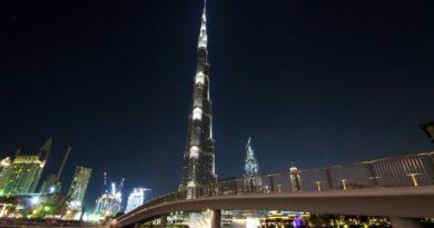 ICO-t tervez a dubaji Burj Khalifa tulajdonosa