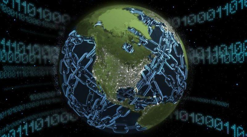 Cisco: 2027-re a világ GDP-jének 10%-a blokkláncon fut