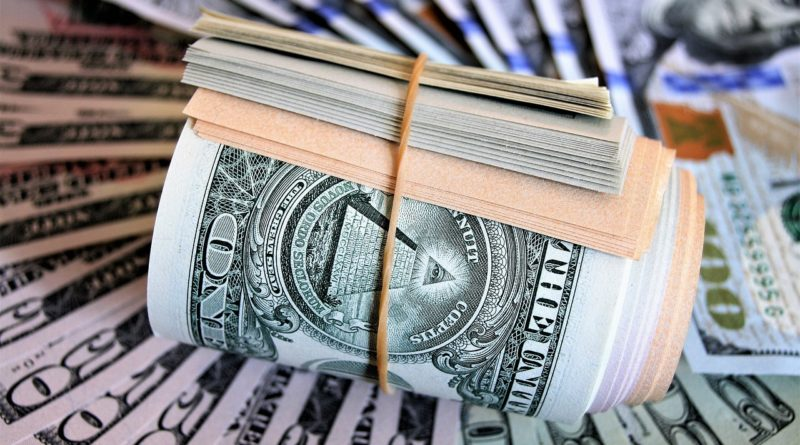 hírszerzés Óriási változások előtt a pénz, már az USA központi bankja is beismerte