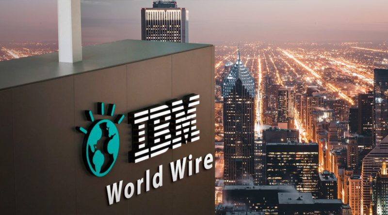 IBM Blockchain World Wire