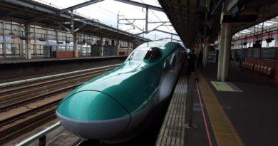 Hamarosan kriptókkal is fizethetnek Japánban a vonattal ingázók