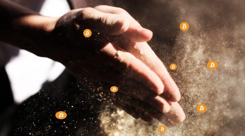 bitcoin dust támadás