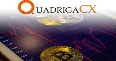 QuadrigaCX pénz
