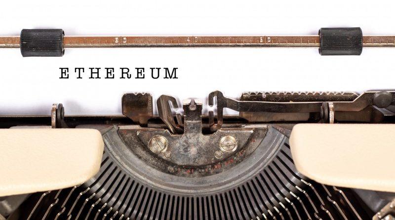 Röviden, tömören, érthetően: miért fontos az Ethereum?