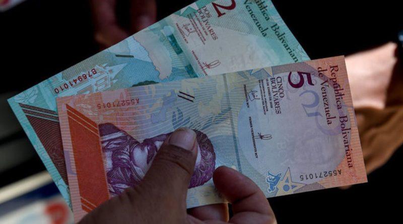 bitcoin dash venezuela