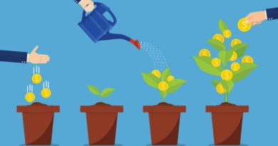 kockázati tőke