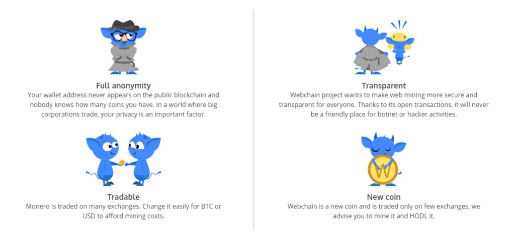A CoinIMP ITO forradalmasítani akarja az internetes hirdetéseket