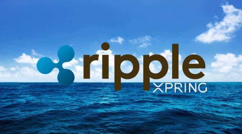 Xpring 26 milliárd forintot szán a Ripple az XRP ökoszisztéma kialakítására