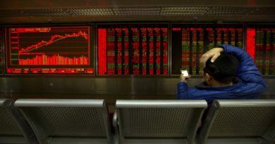 ázsiai befektető