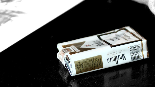 A Marlborot gyártó Philip Morris is beszáll a blokklánc bizniszbe