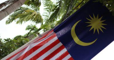 """A kínai kormány támogatja a maláj """"blokklánc város"""" megépítését"""