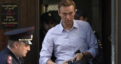 Már 3 millió dollárt gyűjtött össze az orosz ellenzéki vezető bitcoin adományokból