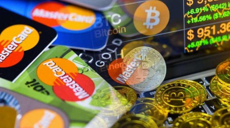 Jelentés: a Bitcoin 10 év múlva már a Visa és a MasterCard nyakán lesz