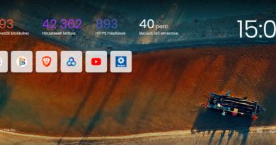 Óriási növekedés: a Brave már 100 ezer tartalomkészítőnél tart