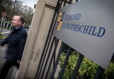 A Rothschild családhoz köthető olajmágnás bitcoin bányászcégbe fektet