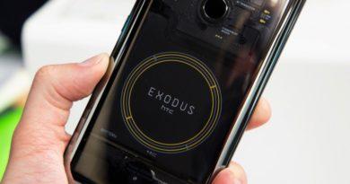 Év végén jönnek a második generációs blockchain mobilok
