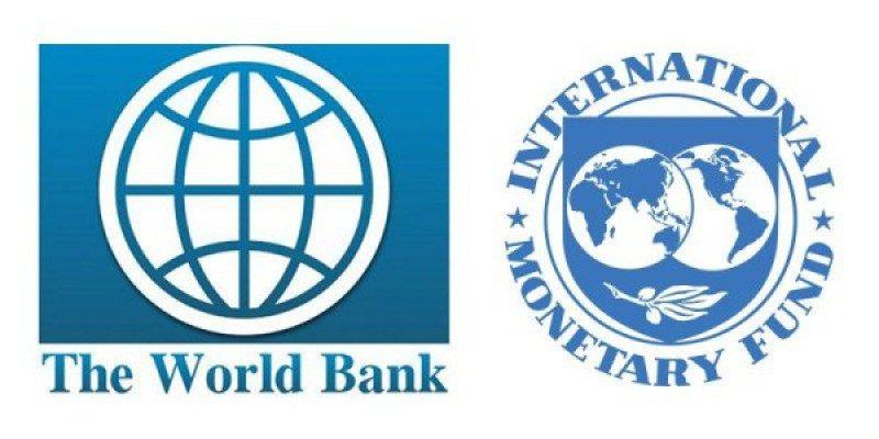 IMF és a Világbank
