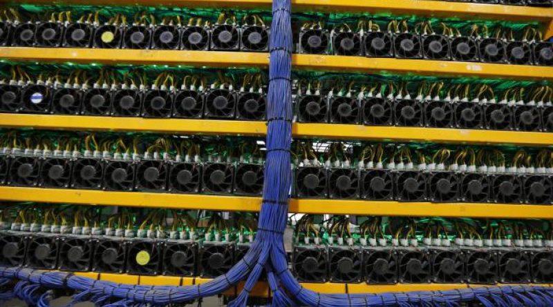 Pórul jártak az Iránba települt kínai bitcoin bányászok