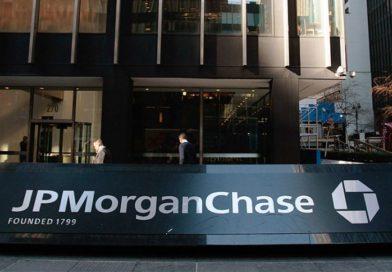220 partnerbankkal bővíti blokklánc projektjét a JP Morgan Chase