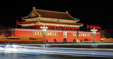 Kína az élen a blokklánc projektek számában