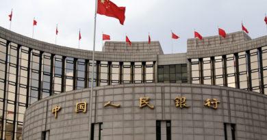 A kínai jüan válhat a világ első nemzeti kriptovalutájává | Kínai Népbank