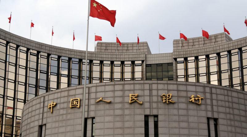 A kínai jüan válhat a világ első nemzeti kriptovalutájává