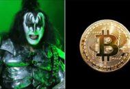 KISS frontembere és a bitcoin