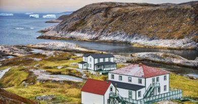 Zsákszámra érdeklődnek a bitcoin bányász a befektetők a kanadai Labrador tartományban köszönhetően a hűvös éghajlatnak és olcsó vízenergiának.