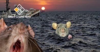 Iszkolnak a süllyedő hajóról a Smart Crypto Note átverés hirdetői