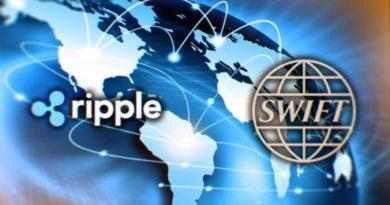 Ripple vs. SWIFT: ki lesz a bankközi átutalások királya?