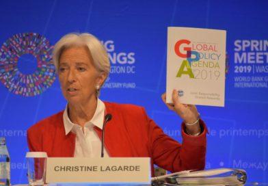 Fókuszban a központi banki digitális pénzek az IMF – Világbank tavaszi ülésén