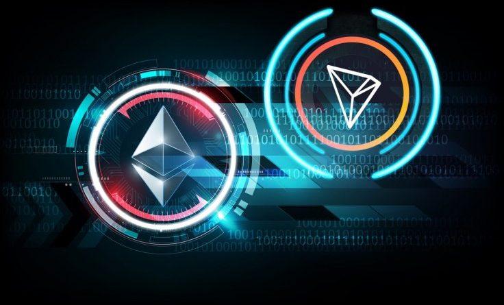 Justin szerint partnerségre léphet a Tron és az Ethereum