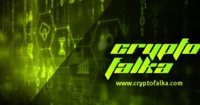 bitcoin CryptoFalka