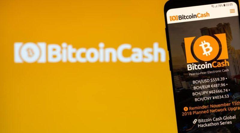 Ismeretlen bányász közel jár az 51%-os bitcoin cash hashrátához