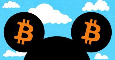 A Disney beszáll a bitcoin kereskedési bizniszbe?