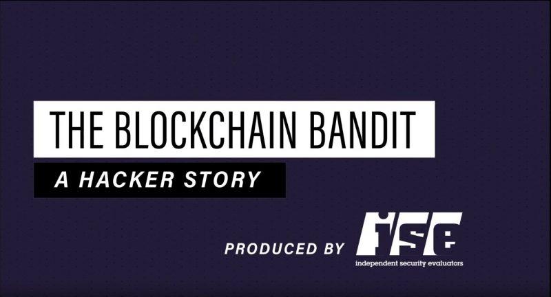 A blokklánc bandita: hogyan lehet 700+ aktív privát kulcsot visszafejteni hack nélkül