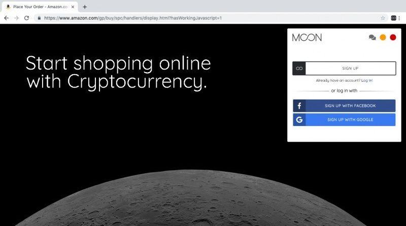Ezzel a bővítménnyel már az Amazonon is lehet bitcoinban fizetni