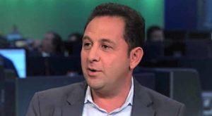 Peter Mallouk