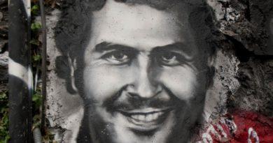 A drogbáró Escobar család legújabb kincse: a bitcoin védjegye