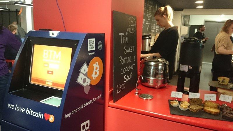 bitcoin gép helye németországban)