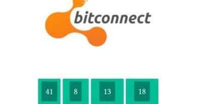 Megáll az ész! Indul a Bitconnect 2.0?